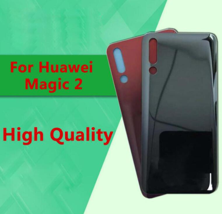 High Quality For Honor Magic 2 Battery Back Cover