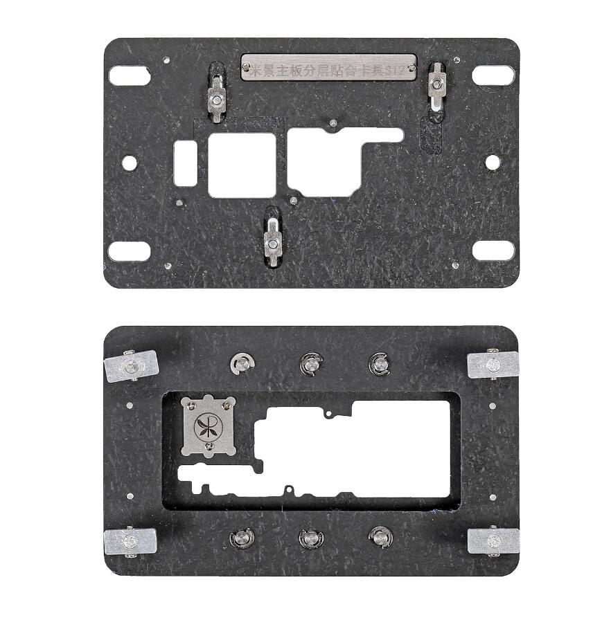 MiJing S12 iPhone X/Xs/XsMax Lock Board Maintenance Fixture
