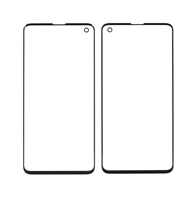 High Quality Front Glass Lens for Samsung Galaxy S10