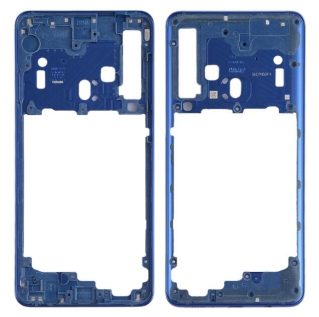 Middle Frame Bezel Plate for Samsung Galaxy A9 (2018)