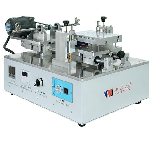 7 inch YMJ Automatic LCD Separator Machine lcd digitizer separate machine for cracked screen repair