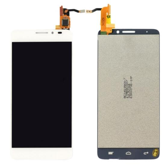 LCD Screen + Touch Screen Digitizer Assembly for Alcatel One Touch Idol X / 6040 / 6040A