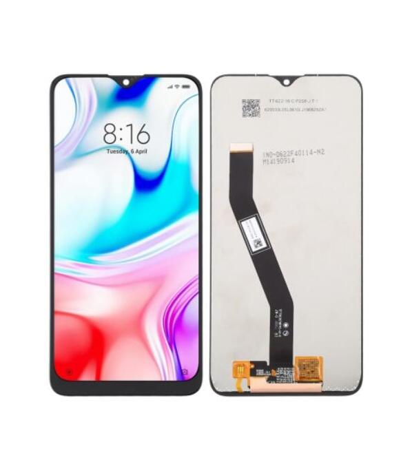 LCD Screen and Digitizer Full Assembly for Xiaomi Redmi 8 / Redmi 8A