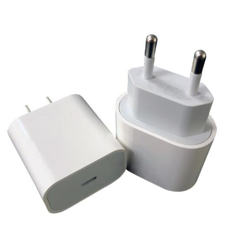Original 18W PD Fast Charge forIPhone 11/11 Pro/11 Pro Max USB Type C Charger