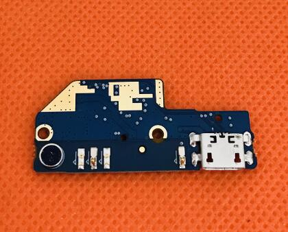 Original USB Plug Charge Board For Ulefone MIX MTK6750T Octa Core 5.5 inch