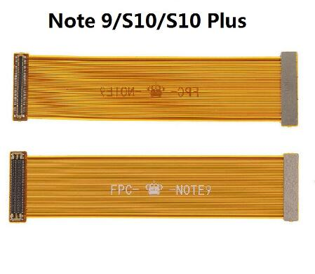 Lcd Screen Test Testing Flex Cable Ribbon for Samsung Galaxy S10/S10 Plus/Note 9
