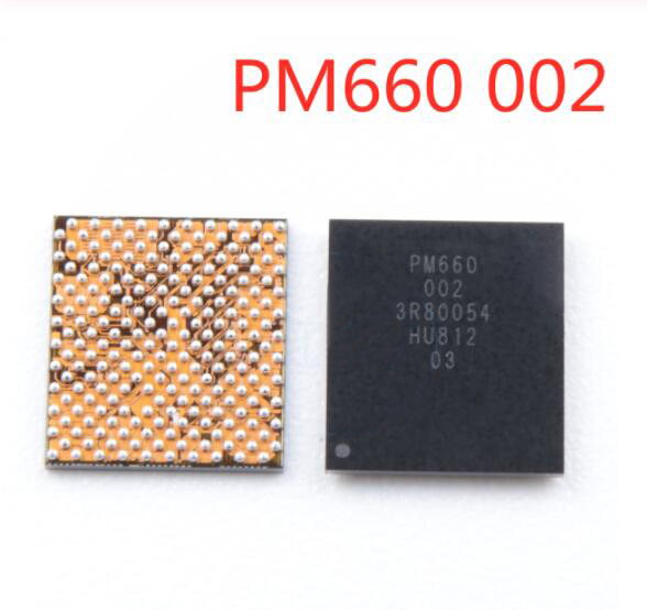 5PCS/Lots PM660 002 PM660-002 BGA Chipset
