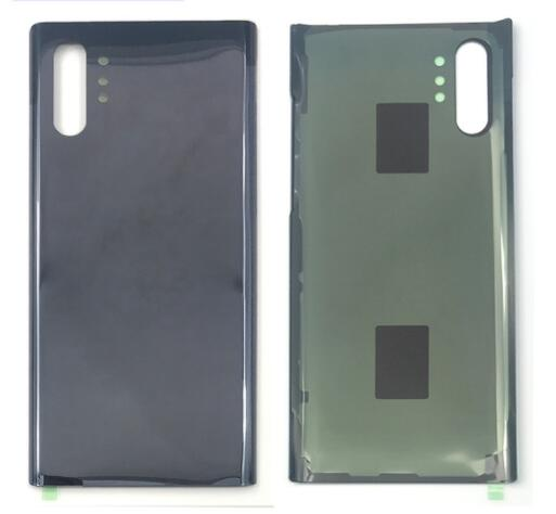 Battery Back Cover Glass Rear Door Replacement Housing STICKER Adhesive For Samsung Galaxy Note 10 Plus
